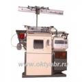 Перчаточный вязальный автомат AURORA-7C-12-1 Б/У.