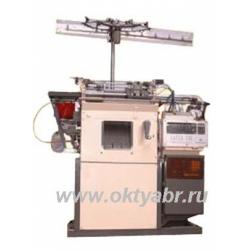 Перчаточный вязальный автомат AURORA-7C-12-1 Б/У