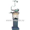 Носочная кеттельная машина (полуавтомат для зашивки мысков) SLM-11. ПОД ЗАКАЗ.