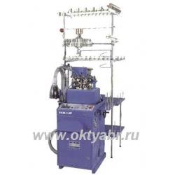 Носочный вязальный автомат SKM-1-6P