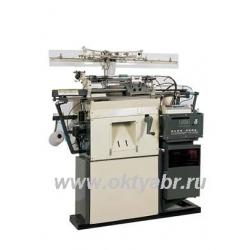 Перчаточный вязальный автомат AURORA-13C-12-1 / AURORA-15C-12-1