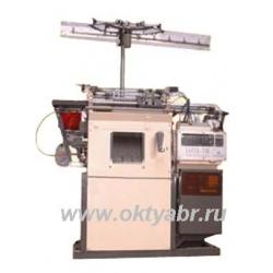 Перчаточный вязальный автомат AURORA-10C-12-1